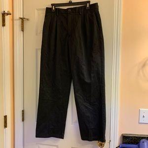 Men's Dockers Signature Khaki 32x30 Black